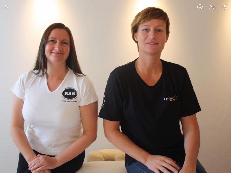 Virksomhedsaftale massage og zoneterapi